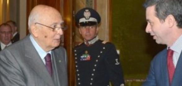Amnistia e indulto 2014 news Orlando - Napolitano