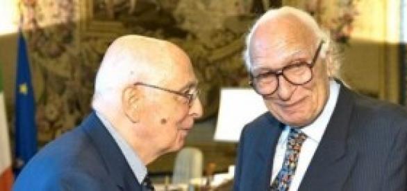 Amnistia e indulto sì o no? Pannella e Napolitano