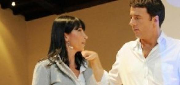 Indulto e amnistia, Pd, Nadia Ginetti e Renzi
