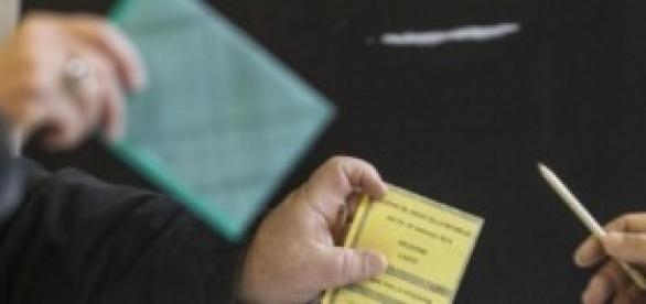 Elezioni regionali 2014 Abruzzo e Piemonte
