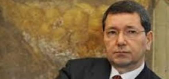 Marino interviene sulla sicurezza della capitale.