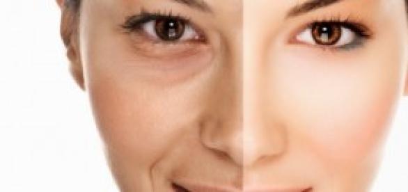 Aproveite o períodos para renovar a pele.
