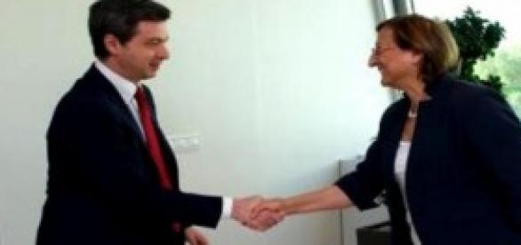 Amnistia e indulto 2014, Governo Renzi e Ue