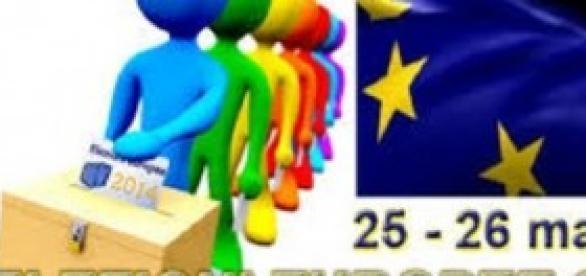 elezioni europee 25 maggio