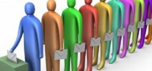 Elezioni Euopee 2014: orario seggi e come votare