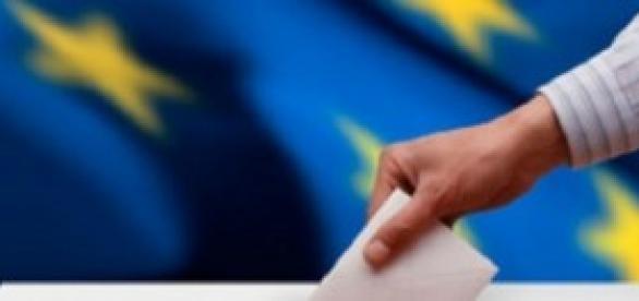 Elezioni europee e governo Matteo Renzi