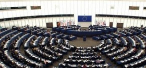 Ecco la composizione del nuovo Parlamento europeo.