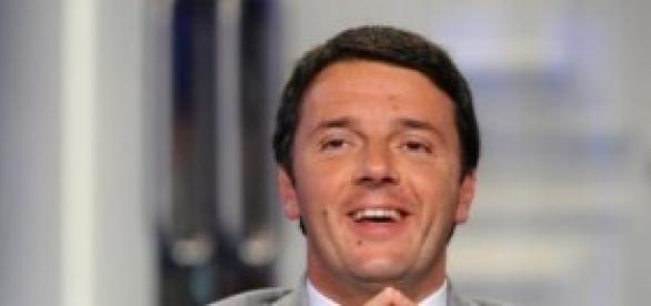 Matteo Renzi vince alle elezioni europee col PD.