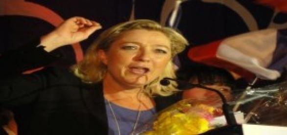 Marine Le Pen ha trionfato elle elezioni europee