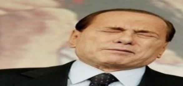 Silvio Berlusconi: Forza Italia non ha più soldi