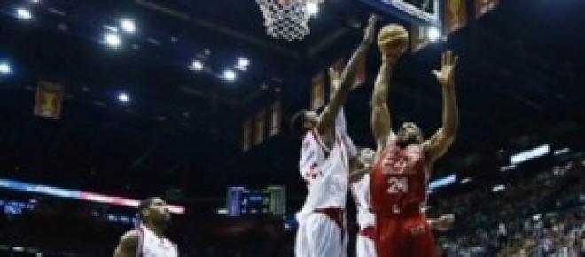 Basket Play off Serie A - streaming e orari tv