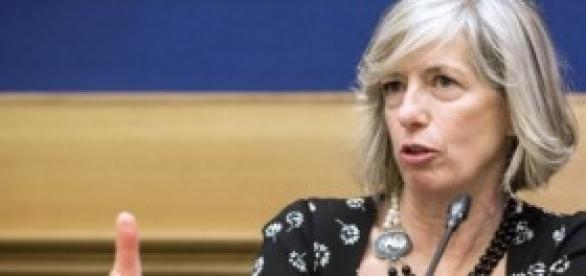 Dimissioni Giannini da segretario di Scelta Civica