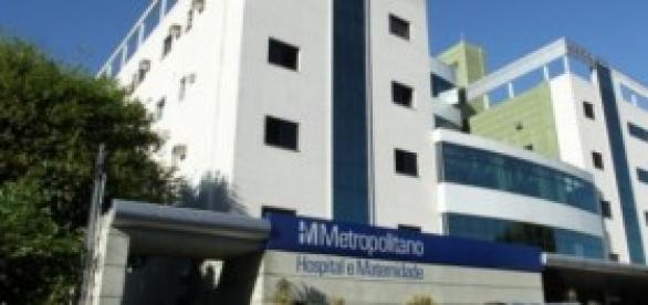 Hospital Metropolitano - Brasil