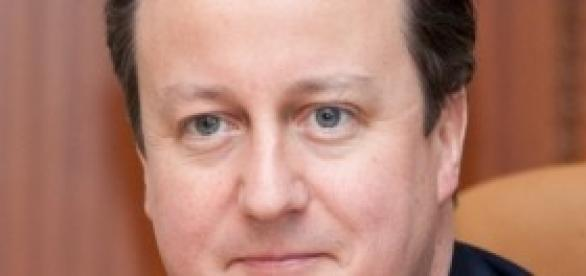 United Kingdom Prime Minister - David Cameron