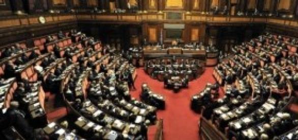 Ddl amnistia e indulto 2014 al Senato