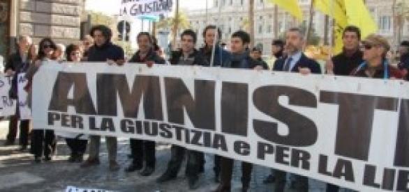 Amnistia e indulto 2014, ddl della settimana