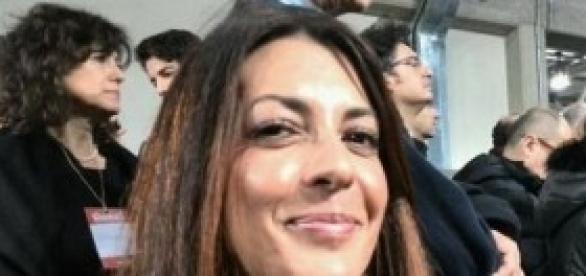 Elezioni europee, Paola Bacchiddu si spoglia