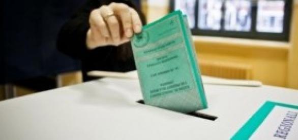 Sondaggi Elezioni Regionali Abruzzo 2014 candidati