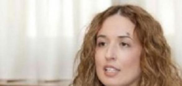 Claudia Lombardo del Pdl, pensione a 41 anni