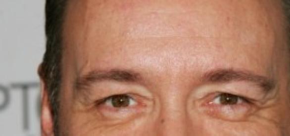 Kevin Spacey Transcendent Villain