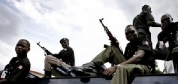 National outrage over kidnappings
