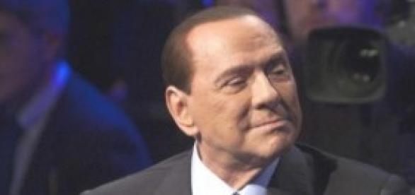"""Silvio Berlusconi a Matrix """"Grillo come Hitler"""""""