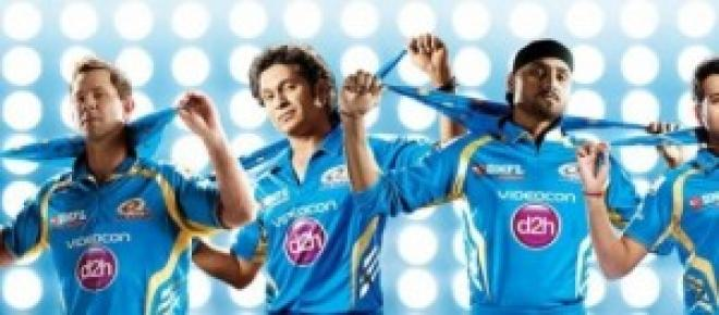 IPL 2014: Updates on the top team