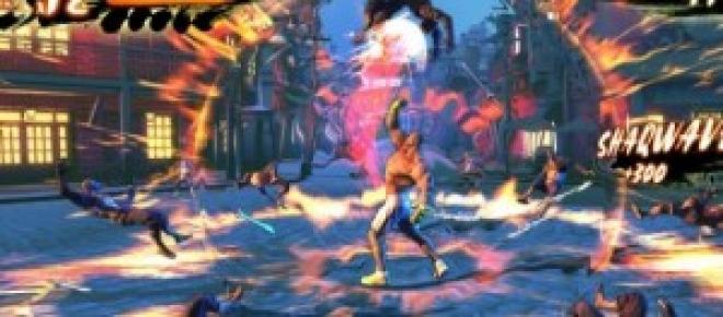 Shaq Fu: retour en force de la légende
