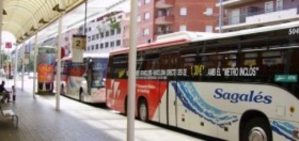 El autobus del futuro: el coche compartido
