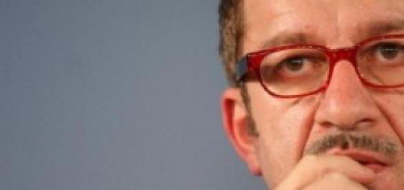 Roberto Maroni, Presidente regione Lombardia