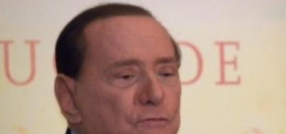 Silvio Berlusconi - FOTO MIA