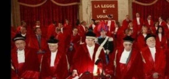 La responsabilità civile dei giudici è legge