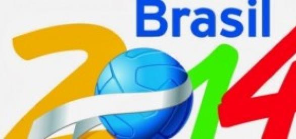 Mundial de fútbol en Brasil.