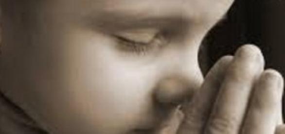 Onde se encontra tua Fé? Na oração ou na mente?
