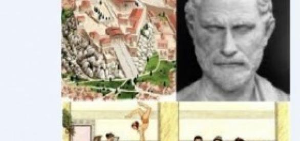 Gobiernar Demóstenes Polis