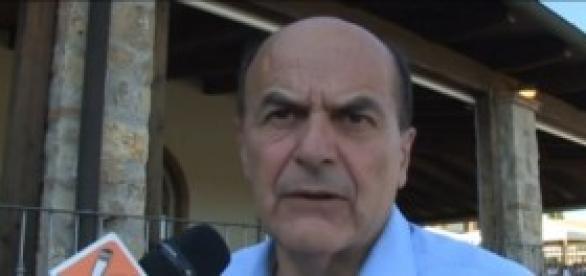 Pier Luigi Bersani-Area Riformista Pd
