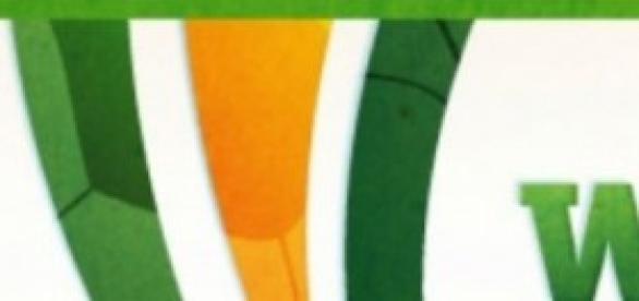 CUPA MONDIAL DE FOTBAL  BRAZILIA 2014