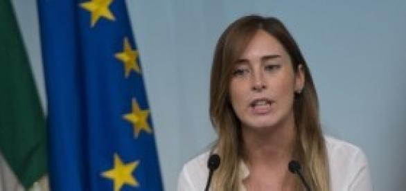 Riforme Governo Renzi, parla il ministro Boschi