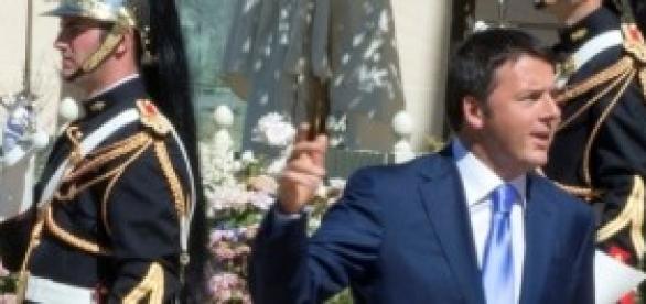 Amnistia e indulto, decreto Renzi e sconti di pena