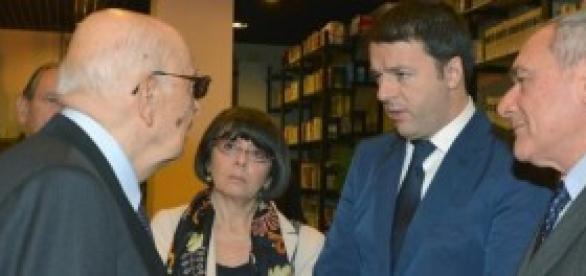 Indulto e amnistia 2014, novità testo unificato