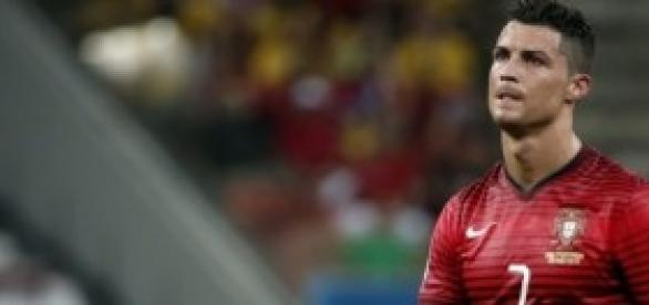 Cristiano Ronaldo. Foto: fansided.com