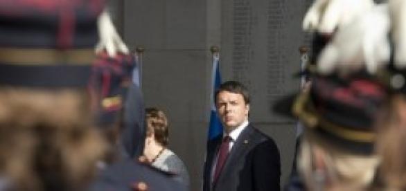 Riforma della giustizia del Governo Renzi