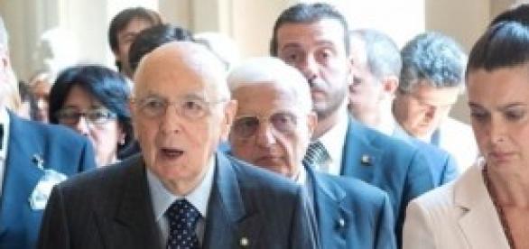 Strage di Ustica, parlano Napolitano e Boldrini