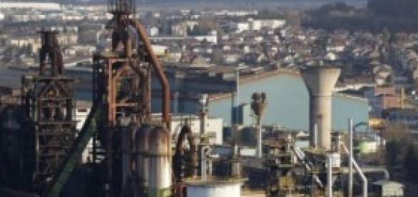 Arcelormittal à Florange, la fin d'une époque