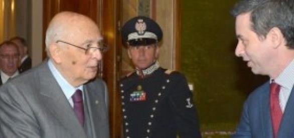 Carceri, amnistia e indulto 2014, Governo Renzi