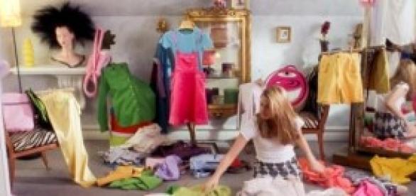 cómo renovar nuestro armario