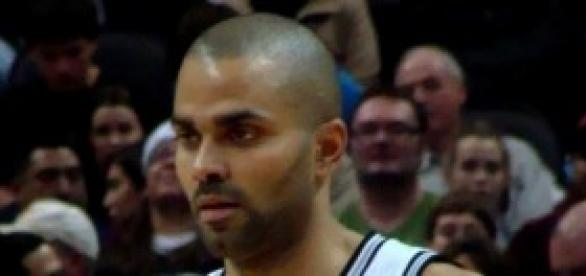 Tony Parker - San Antonio Spurs