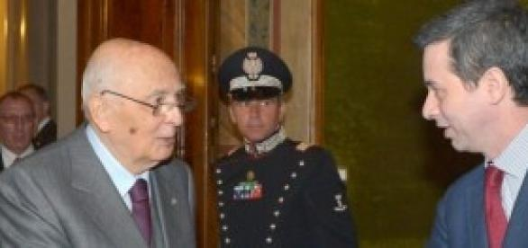 Riforma giustizia 2014, ministro Andrea Orlando