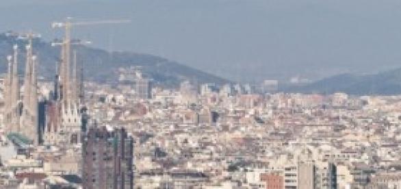 Barcelona, una ciudad cosmopolita