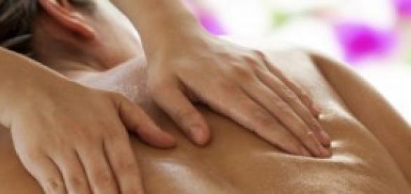 Cómo realizar un masaje relajante